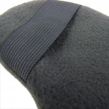 bambiniwelt kopfpolster f r maxi cosi pebble uni fleece. Black Bedroom Furniture Sets. Home Design Ideas